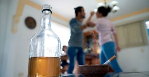 Alcoholism Impacts Kids