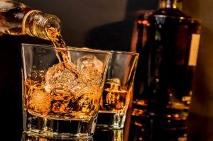 Whiskey Addiction